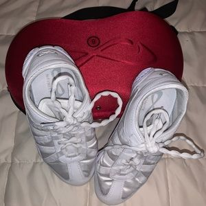 Nfinity Evolution Shoes